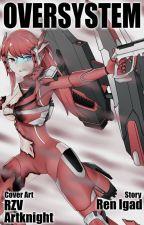 Oversystem oleh Renigad