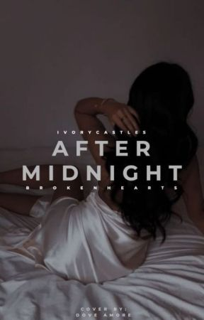 1.1 • After Midnight by ivorycastles
