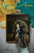 Lifetime: m.sn x k.dh by saidatruez