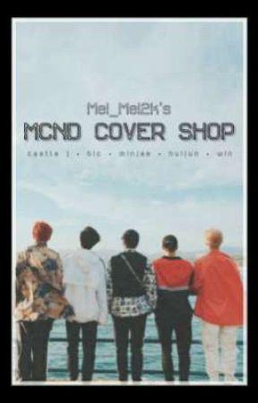 MCND COVER SHOP by Mei_mei2k