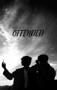 Offended / Taekook cover