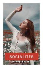 𝐒𝐎𝐂𝐈𝐀𝐋𝐈𝐓𝐄𝐒 | Gossip Girl by joykaler