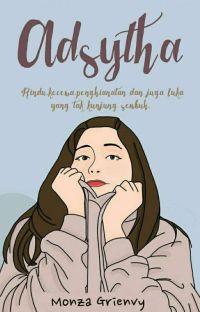 ADSYTHA cover