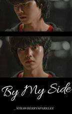 ⚖  By My Side    Cha HyunSoo by _strawberrysparklee