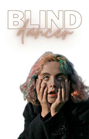 Blind dancer by eyequek