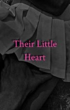 Their Little Heart ✔️ by chinken-nuggs