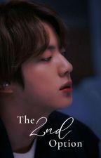 The 2nd Option || taejinkook by Cookie_Monsterlol
