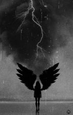 Dark Angel (Henry Hart x OC) by miyagc_05
