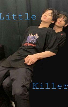 Little Killer(Taekook) by mimiv22