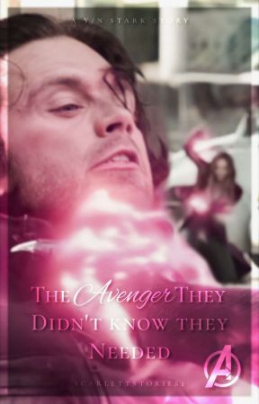 The Avenger they didn't know they needed | Avengers Story by ScarlettStories2