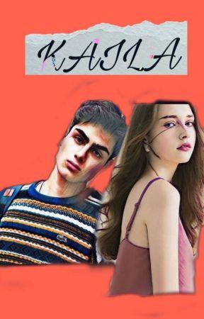 KAILA (On Going) by Ceysa14