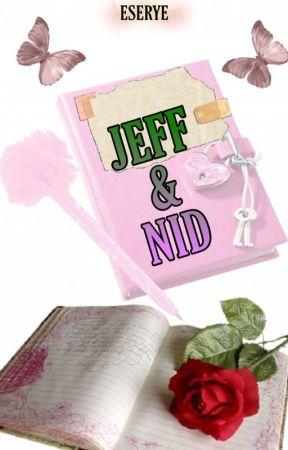 JEFF & NID by Eserye