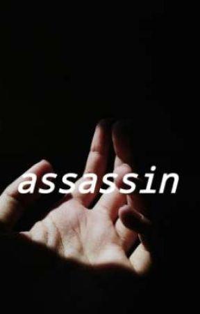 assassin ➸ dream team by skeppyextra