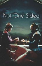 Not One Sided by RGroxta