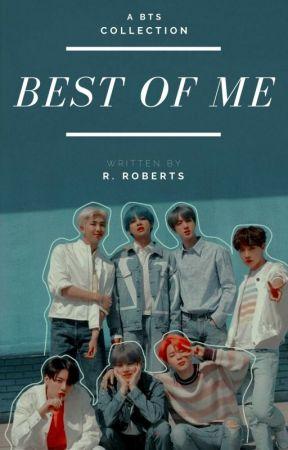 Best Of Me   BTS by orangexmint