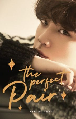 The Perfect Pair | Seokjin x Reader by btsgotjams27
