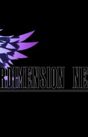 Hyperdimension Neptunia Old God (Remake) by Shadowking2030