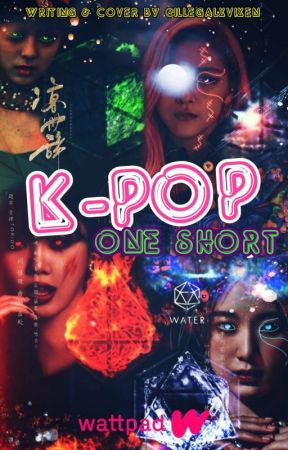 Psychopathic Signs | One Short K-pop | by Illegalxvixen