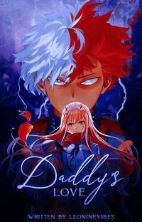 DADDY'S LOVE, todoroki shoto cover