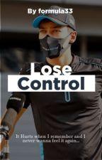 Lose Control by formula33