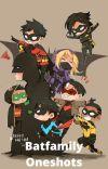 Batfamily Oneshots cover