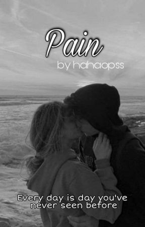 Pain by hahaopss