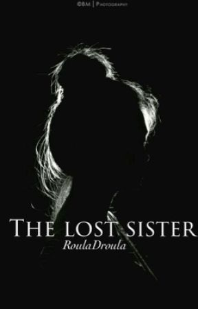 The Lost Sister  by RoulaDroula