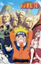A Shinobi Warrior | Naruto X Male Saiyan Reader by UchihaNaruto976