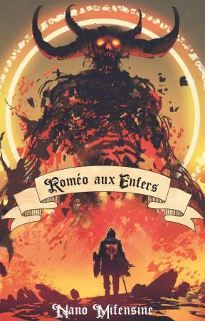 Roméo aux Enfers [MxM] by Nanomifensine