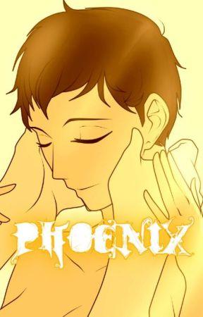 Phoenix by ArcofUA
