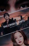 Inconsequente - série prazeres sombrios livro 2 cover