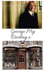 George My Darling x by elxoxxo