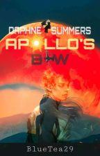 Apollo's Bow by BlueTea29