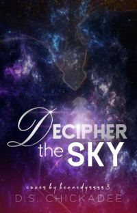 Decipher the Sky cover