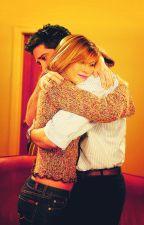 Rachel's Forbidden Kiss by tahliaking14