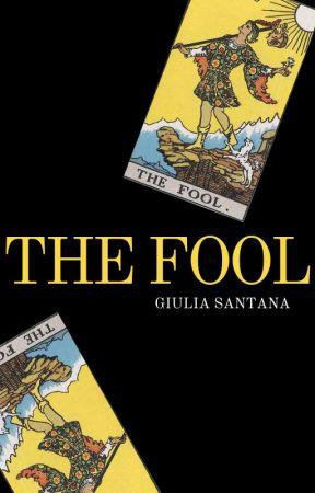 The Fool (2015) by giuliasntana