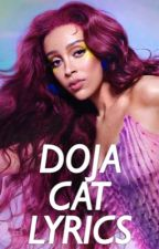 Doja Cat Lyrics by offthetabel