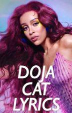 Doja Cat Lyrics by pinkvertical