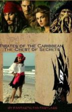Pirates of the Caribbean: The Chest of Secrets  by DeppheadedDarling