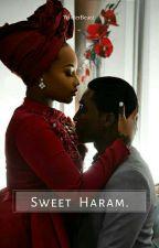 Sweet Haram.  by WinterBearz