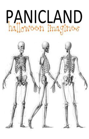 Panicland Halloween Imagines by panicland