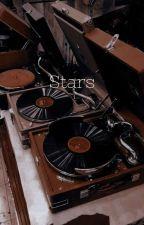 Stars | George Weasley by Amor1st