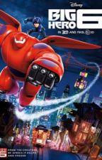 Big Hero 6: Shocking Chemistry (Hiro x Female Reader) by SlinkyDogg