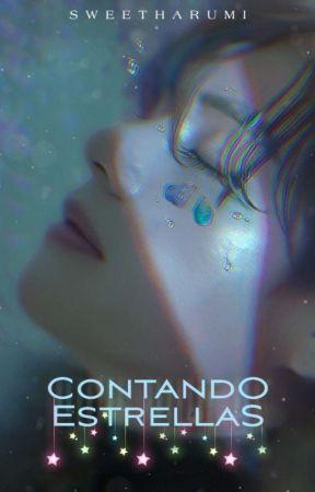 Contando Estrellas ¹ ❀ Kooktae by SweetHarumi