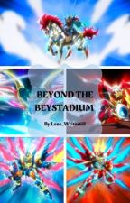 BEYOND THE STADIUM by Lone_Writer611