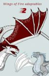 Wings of Fire adoptables 2 cover