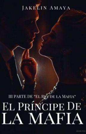 El Príncipe de la Mafia  by Jakelin_2001