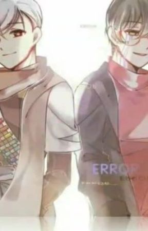 Unbreakable Love-Human ErrInk  by Star_Fruit_Lover