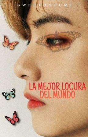 La Mejor Locura Del Mundo ³ ❀ Kooktae by SweetHarumi