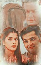 Wajah Tum Ho (Devhita And Sidneet) by Debanya_entranced